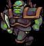 Lv03. Captain Bonecrush
