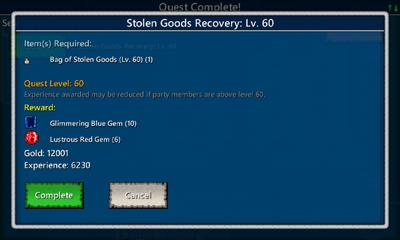 Stolen Goods 60