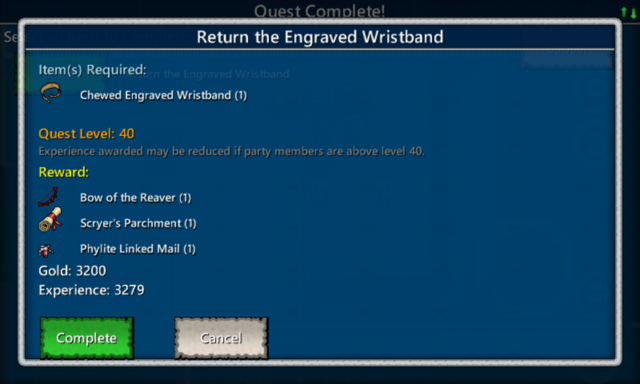 File:Return the Engraved Wristband.png