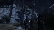 Barroch vs Cursed Dragon