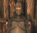 Ser Flint