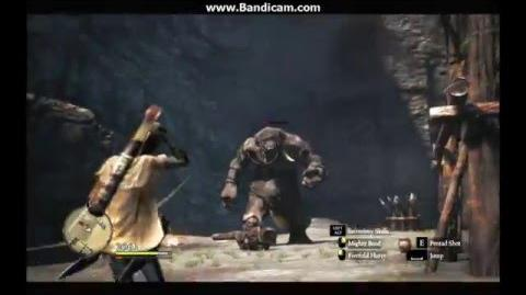 Dragon's Dogma Dark Arisen A fortress besieged