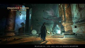 Dragon's Dogma Dark Arisen Screenshot Vortex
