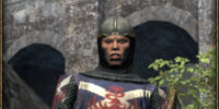 Ser Josiah