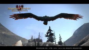 Screenshot - Harpy