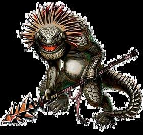 Geosaurian