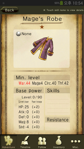 File:Mage's Robe.png
