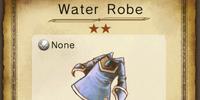 Water Robe