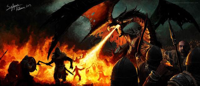 File:Dragon fire.jpg