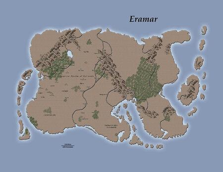 Dragons Gate - Eramar vPS3