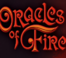 Oracles of Fire
