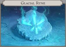 Glacial Rune icon