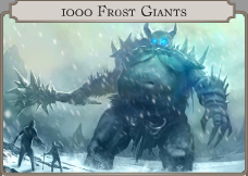 1000 Frost Giants icon