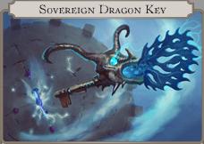 Sovereign Dragon Key icon