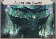 SwampArk