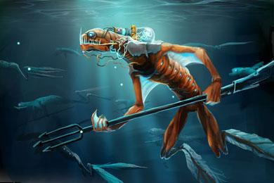 AquaTroop