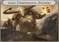 1000 Dimensional Ruiners icon