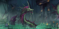 Mephitic Serpent
