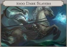 1000 Dark Slayers icon