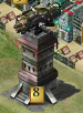 Defensive Tower lev. 8
