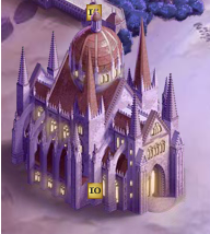 Luna Cathedral lev. 10