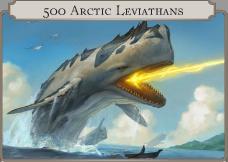 500 Arctic Leviathans icon