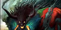 Obscura Dragon