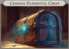 Crimson Elemental Chest icon