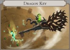 Dragon Key icon