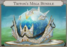 Triton's Mega Bundle