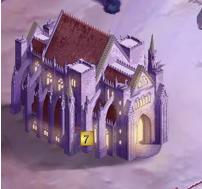Luna Cathedral lev. 7