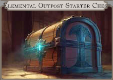 Elemental Outpost Starter Chest icon