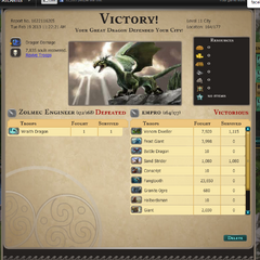 Wraith Defense