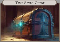 Time Saver Chest icon