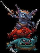 Goblin Trio