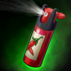 Item Peter Piper's Pepper Spray