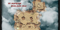 Baerton Dusklight Isle