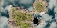 Baerton Mossfen Isle