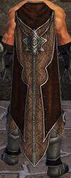 Lvl 52 Exile cloak