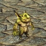 Companion goblin