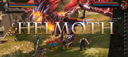 Helmoth