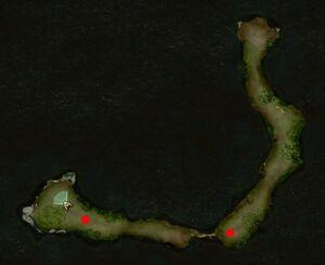 Greedy Raptor Dragon Location