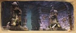 Ash Catacombs image