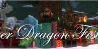 Silver Dragon Festival