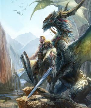 Osira-and-dragons