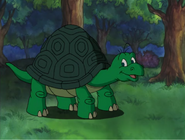 Speedy the Turtle003