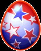 Firework Dragon Egg