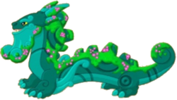 Monolith Dragon IV Adult