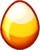 Ortreat Dragon Egg