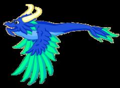 Air Dragon Adult